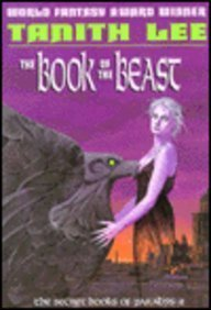 9780879514174: The Book of the Beast (Secret Books of Paradys)