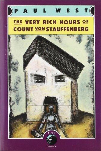 9780879514181: The Very Rich Hours of Count Von Stauffenberg
