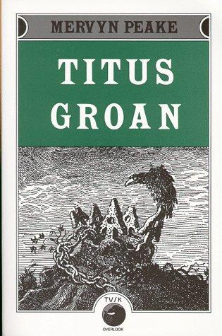 9780879514259: Titus Groan (Gormenghast Trilogy)
