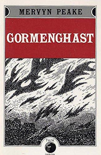 9780879514266: Gormenghast (Gormenghast Trilogy)
