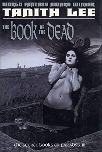 9780879514402: The Book of the Dead (Secret Books of Paradys)