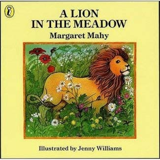 9780879514464: A Lion in the Meadow
