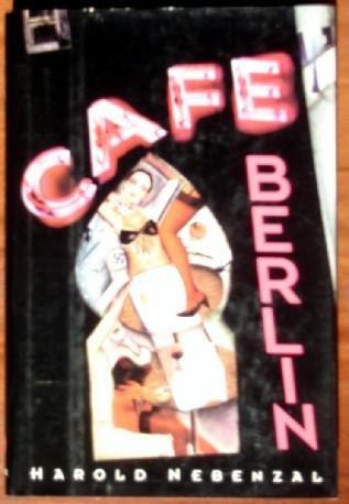 9780879514587: Cafe Berlin