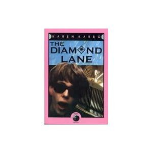 The Diamond Lane: Karen Karbo
