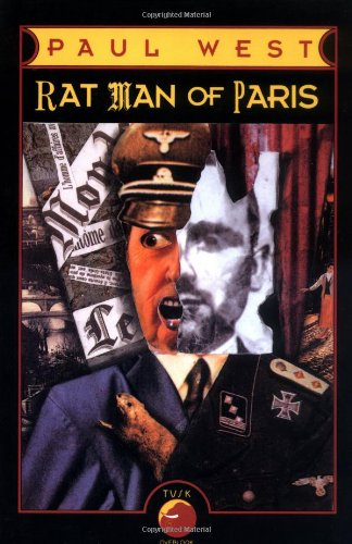 9780879515027: Rat Man of Paris