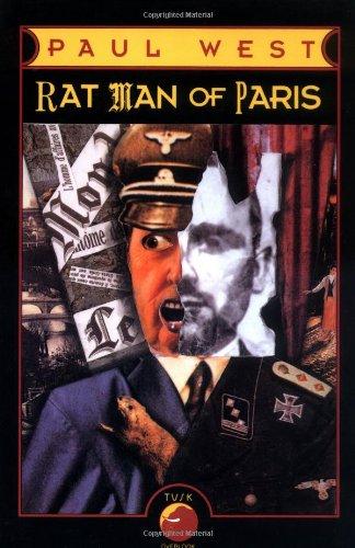 9780879515027: Rat Man of Paris