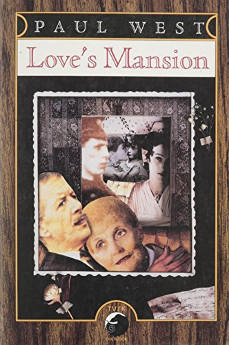 Love's Mansion (0879515031) by West, Paul