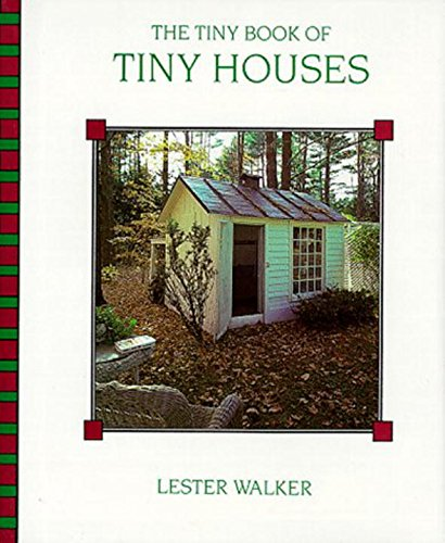 9780879515102: Tiny Book of Tiny Houses