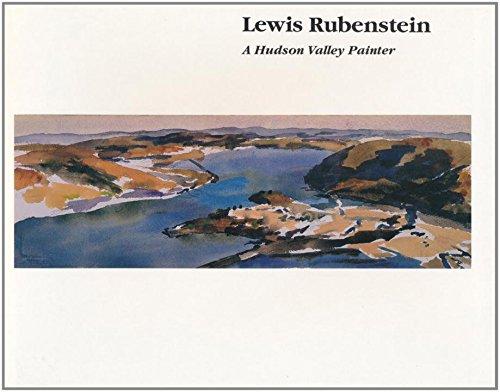 9780879515157: Lewis Rubenstein: A Hudson Valley Painter