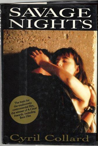 9780879515348: Savage Nights