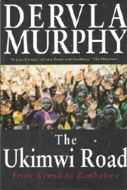 9780879515560: The Ukimwi Road: From Kenya to Zimbabwe