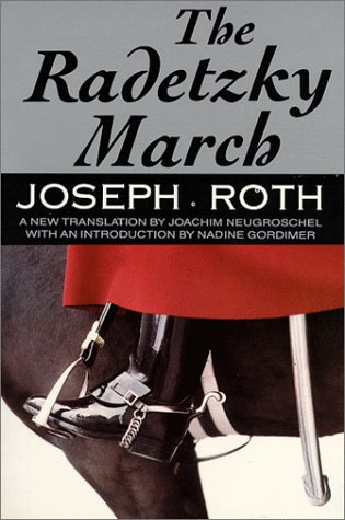 9780879515584: The Radetzky March