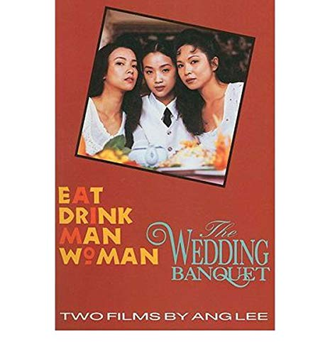 9780879515683: Two Films by Ang Lee Eat Drink Man Woman & The Wedding Banquet