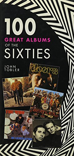 9780879515690: 100 Great Albums of the Sixties
