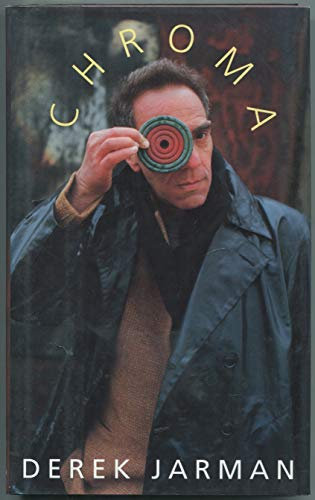 Chroma (9780879515744) by Derek Jarman