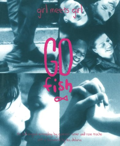 9780879515911: Go Fish: The Full Original Screenplay