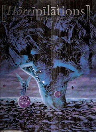 9780879516130: Horripilations: The Art of J. K. Potter