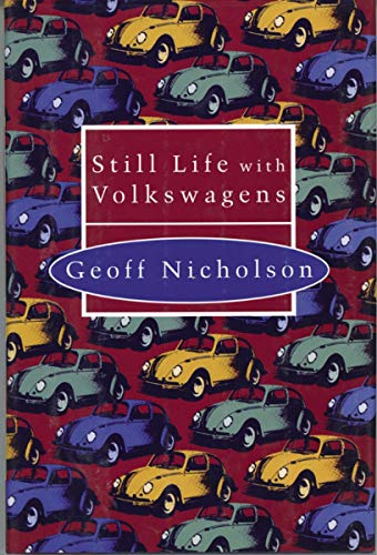 9780879516161: Still Life with Volkswagens