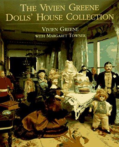 The Vivien Greene Dolls' House Collection (0879516321) by Vivien Greene