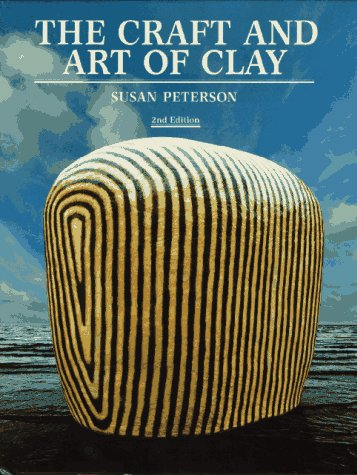 9780879516345: The Craft and Art of Clay