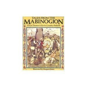 9780879516376: Tales from the Mabinogion