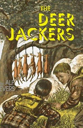 9780879516499: The Deer-jackers
