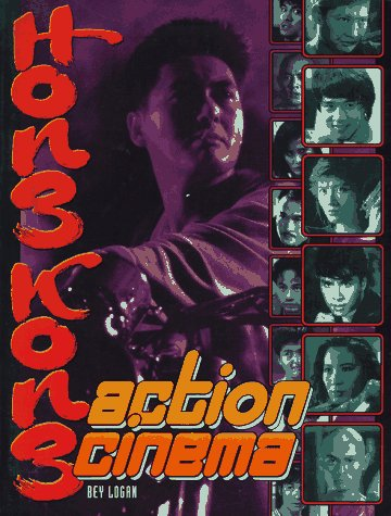 9780879516635: Hong Kong Action Cinema