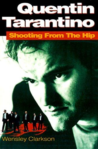 9780879516772: Quentin Tarantino