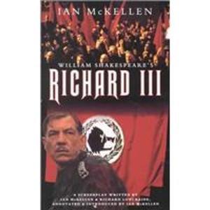 9780879516857: William Shakespeare's Richard III: A Screenplay