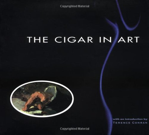9780879516932: The Cigar in Art