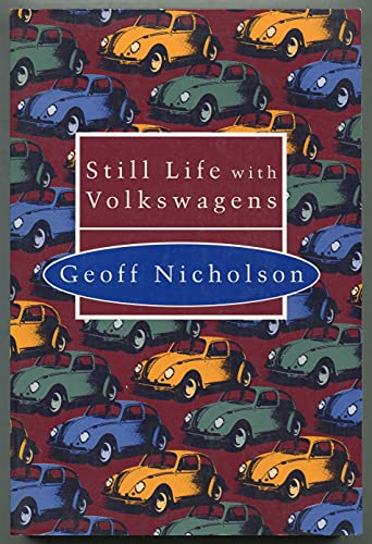 9780879516949: Still Life with Volkswagens