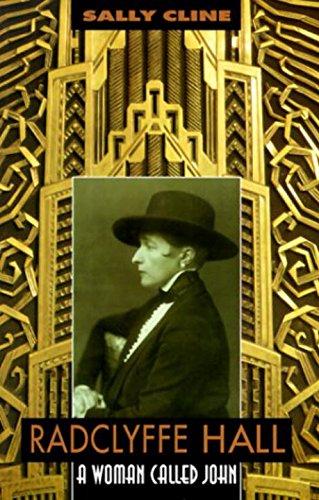 9780879517083: Radclyffe Hall: A Woman Called John