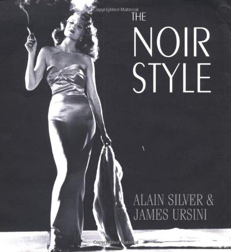 9780879517229: The Noir Style