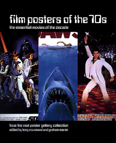 9780879517304: Film Posters of the '70s: The Essential Movies of the Decade