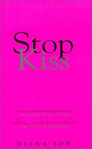 9780879517373: Stop Kiss: Trade Edition