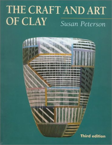 9780879517380: The Craft and Art of Clay
