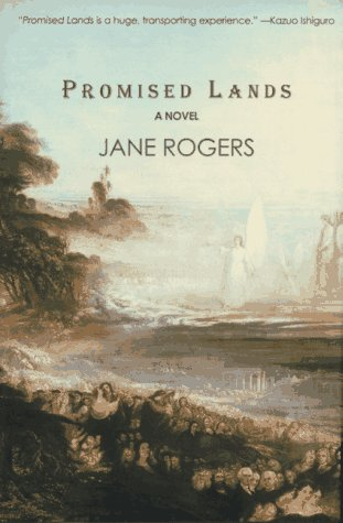 Promised Lands (0879517530) by Rogers, Jane