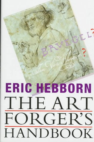 The Art Forger's Handbook