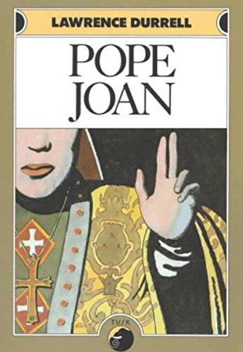 9780879517861: Pope Joan