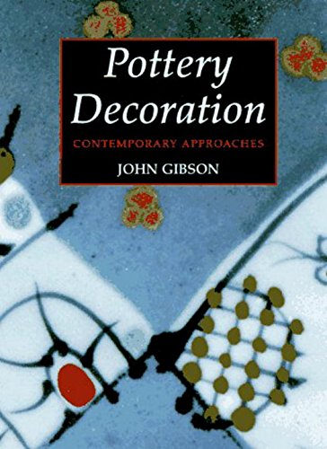 9780879517885: Pottery Decoration: Contemporary Approaches