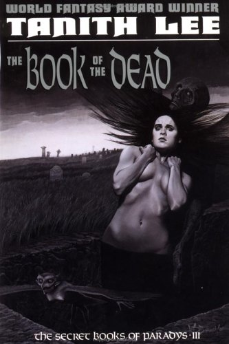 9780879517984: The Book of the Dead (Secret Books of Paradys)
