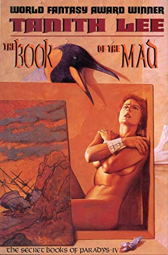 The Book of the Mad (Secret Books of Paradys)
