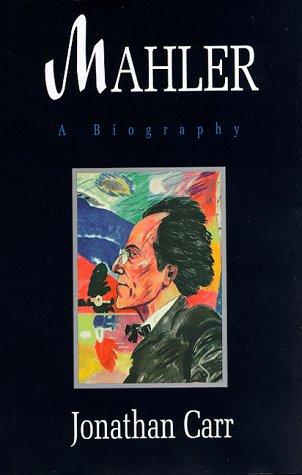 9780879518028: Mahler: A Biography
