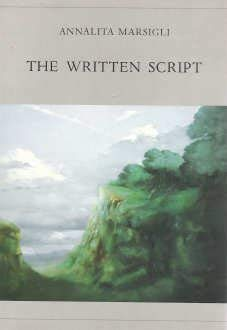 The Written Script: Marsigli, Annalita