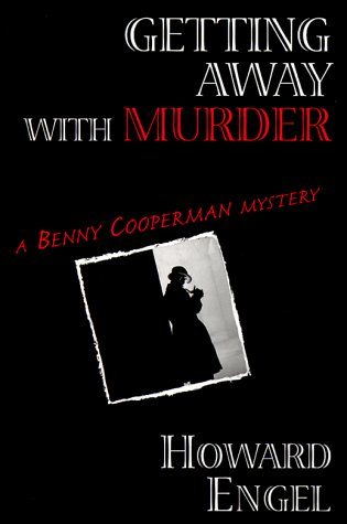 9780879518295: Getting Away with Murder: A New Benny Cooperman Mystery