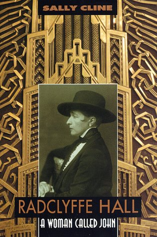 9780879518318: Radclyffe Hall: A Woman Called John
