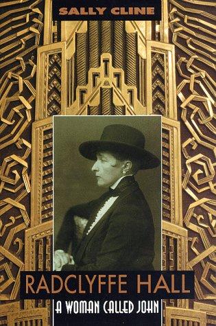 9780879518318: Radclyffe Hall: A Woman Called John