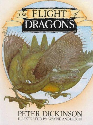 9780879518394: The Flight of Dragons