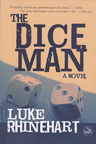 9780879518646: The Dice Man