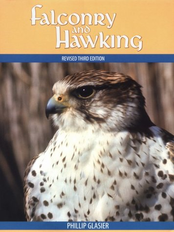 9780879518721: Falconry and Hawking